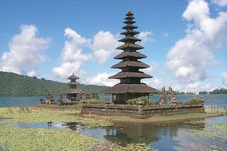 Bedugul and Singaraja: North Coast Mountain Tour in Bali