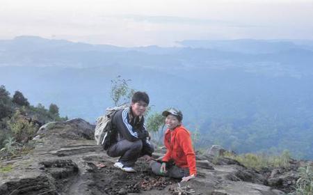 Volcano Batur: Sunrise Trekking Tour
