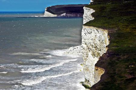 Cuckmere Haven to Eastbourne Hiking and Canoeing Day Tour from Polegate