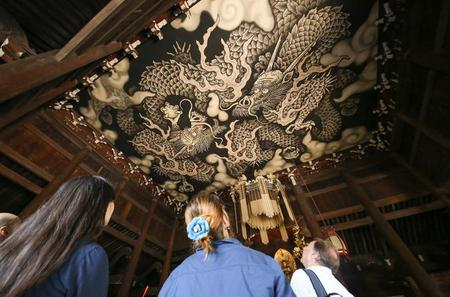 Exclusive Early Morning Access to Kennin-ji Temple with Resident Monk Guide
