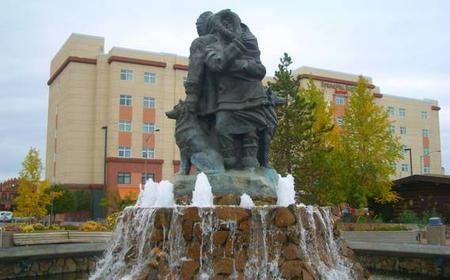 The Best of Fairbanks: Full-Day City Highlights Tour