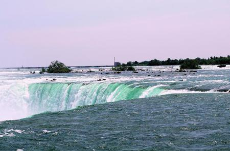 Private Tour and Transfer from Niagara Falls to Hamilton International Airport