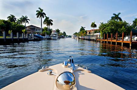 2 Hour Fort Lauderdale Canals Tour