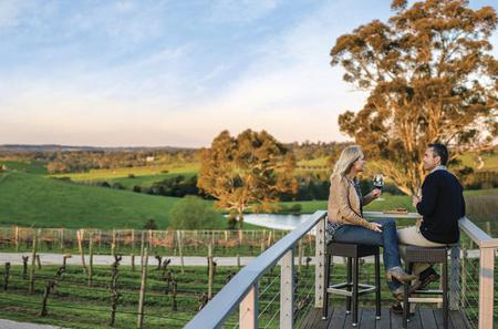 Hahndorf and Adelaide Hills Hop-On Hop-Off Tour from Adelaide