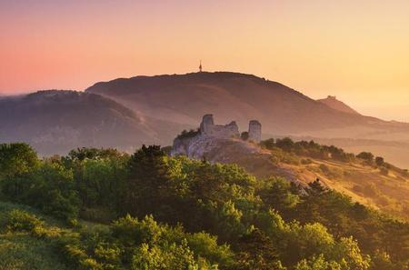 Private Hiking Day Trip from Brno to the Magical Pálava Hills and Vineyard Horse Riding
