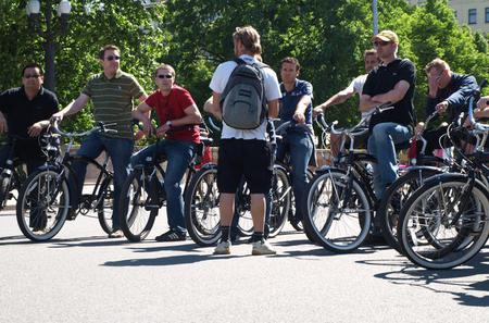 Riga Daily Bike Tour