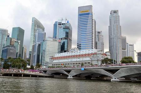 Half-Day Singapore Discovery Tour