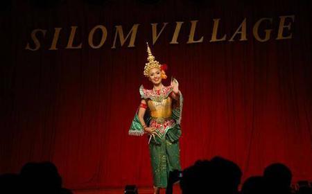 Bangkok: Thai Dinner with Dance Performances