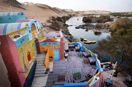 Nubian Village Excursion from Aswan
