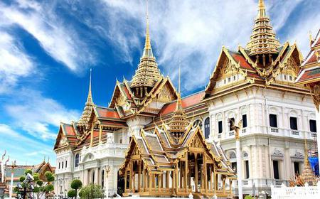 Bangkok: The Majestic Grand Palace