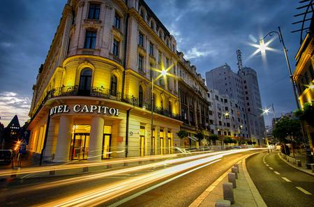 Half-Day Private City Tour of Bucharest