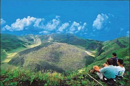 La Soufriere Volcano Hiking Tour