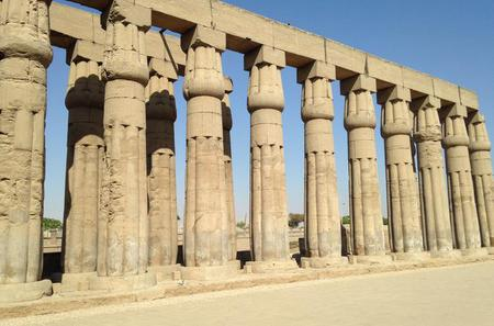 Private Transport from Luxor to East Bank - Karnak and Luxor Temples