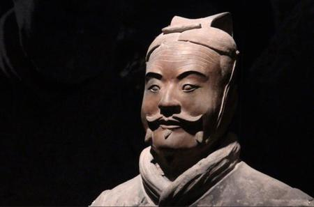 Terracotta Warriors and Banpo Museum Bus Tour from Xi'an