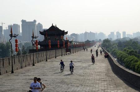 Xi'an Downtown One Day Bus Tour