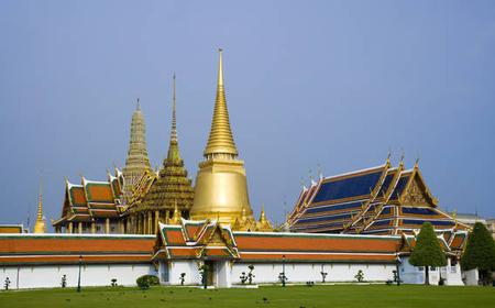 Bangkok: Half-Day Temples Tour with Grand Palace