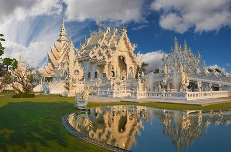 2-Day Best of Chiang Rai from Chiang Mai