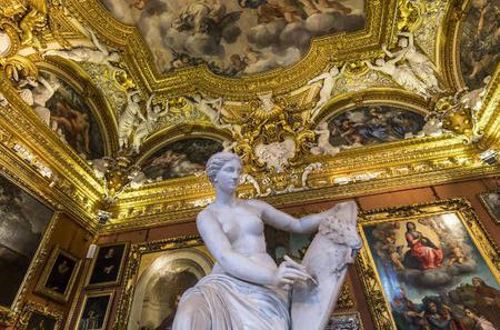 Pitti Palace: an Invitation to Court