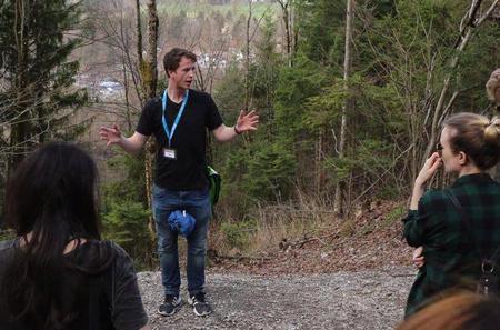Ennis Walking Tour including Authentic Irish Experience Workshop