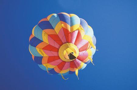 Hot Air Balloon Flight from Bristol