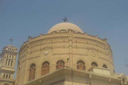 Private 6-Hour Tour to Alabaster Mosque and Hanging Church in Cairo