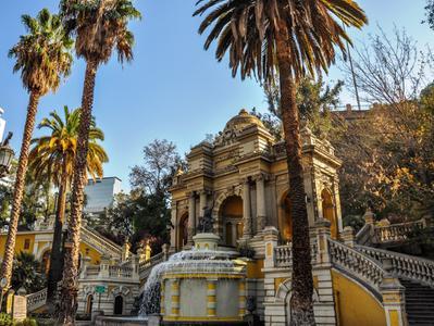 SUPER SAVER - Santiago City Tour + Vina Del Mar and Valparaiso Tour