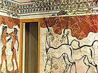Trails of History and Wine - Akrotiri Excavations and Santorini Wineries Tour