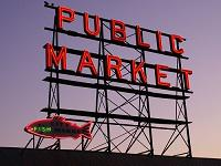 Food  Cultural Tour of Pike Place Market