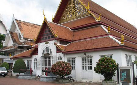 Half-Day Guided Tour of the National Museum in Bangkok
