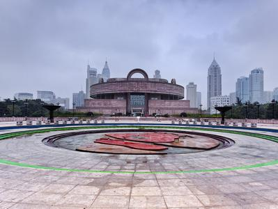 Shanghai Private Morning Tour with Jade Buddha Temple and Shanghai Museum