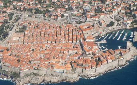 Dubrovnik: City and Panoramic Tour