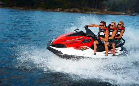 Dubrovnik: Jet Ski Safari