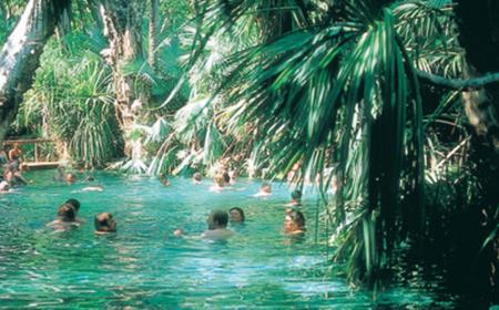 Darwin to Alice Springs 3 Day, 2 Night Cicada Dream Safari