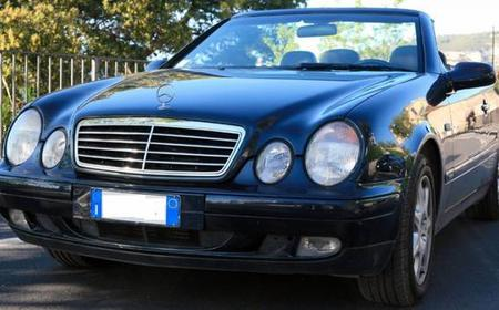 Private Transfer from Rome to Amalfi and Viceversa