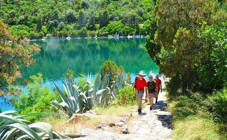 8-Day Dubrovnik, Mljet & Elafiti Islands Walking Tour