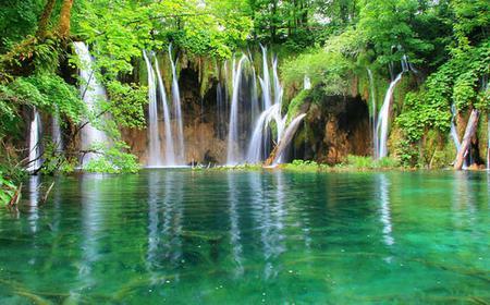 Dubrovnik: Plitvice Lakes National Park Private Tour