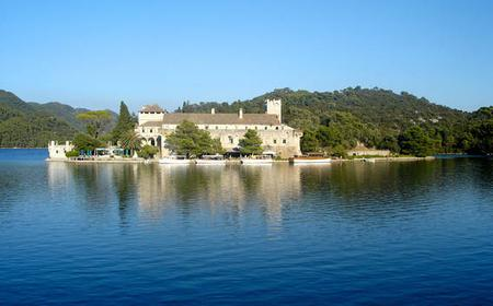 Mljet Island Private Full-Day Tour from Dubrovnik