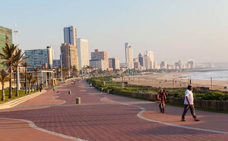 Full-Day Durban Highlights Tour