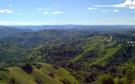 Valley of 1,000 Hills Sightseeing Tour from Durban