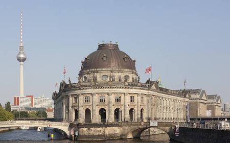 Berlin: Christmas in the Bode Museum - Family guide