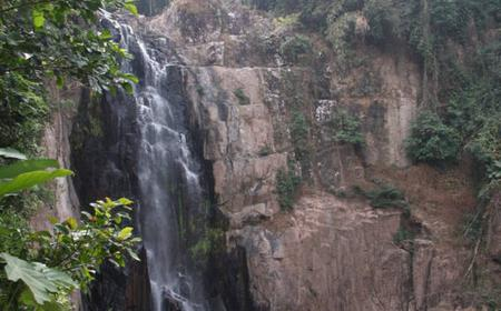 Khao Yai Wine Trails