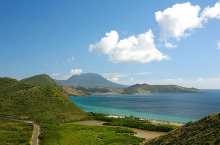 Full Island Panoramic Tour of St Kitts