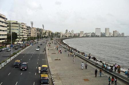 Private Full Day Mumbai Sightseeing Tour