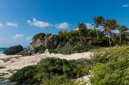 Photography Tour of the Maya Ruins: Tulum and Coba