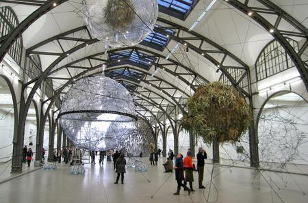 Private Half-Day Berlin Hamburger Bahnhof Tour with Art Historian