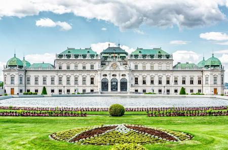 Belvedere Palace 3-Hour Small Group History Tour in Vienna: World-Class Art in an Aristocratic Utopia