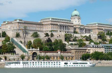 3 Hour Private History Tour of Buda Castle a Kingdom of Many Nations