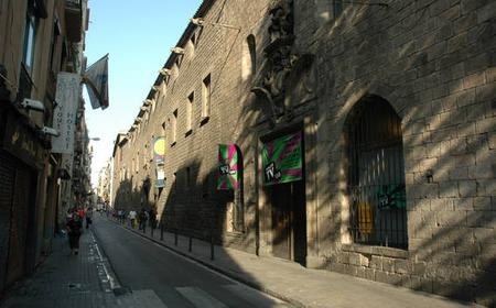 Barcelona's Raval District and the History of Medicine