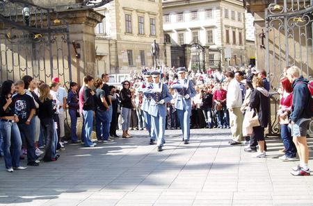Grand City Tour with Visit of Prague Castle and Charles Bridge
