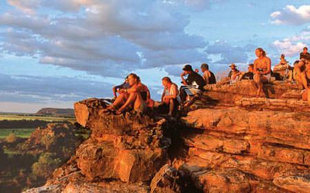 Darwin: Top End Buffalo Dreaming Safari 3 Days, 2 Nights